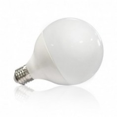 LED 15 WATT GLOBE E27 4000°K BLISTER