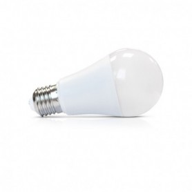 LED 10 WATT BULB E27 DIMMABLE 2700°K BLISTER