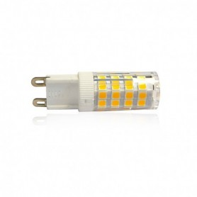 LED G9 4 Watt 3000°K 230 VOLT BLISTER
