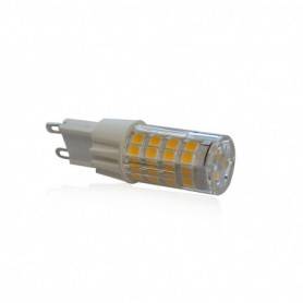 LED G9 5 Watt 3000°K 230 VOLT BLISTER