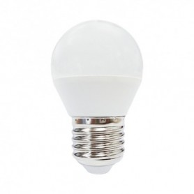 LED 4 WATT G45 BULB E27 6000°K CERAMIC DEPOLI BLISTER