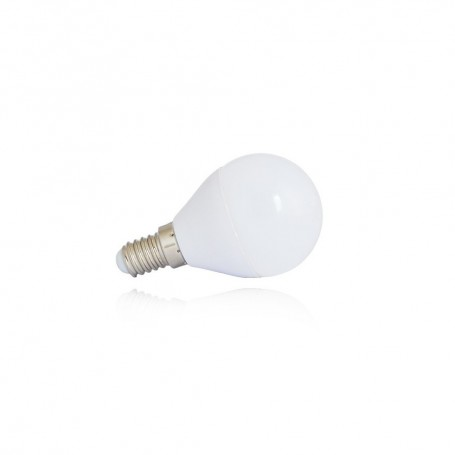 LED 6 WATT P45 BULB E14 4000°K DIMMABLE BOITE