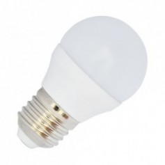 AMPOULE LED E27 4000°K 6W DIMMABLE BULB