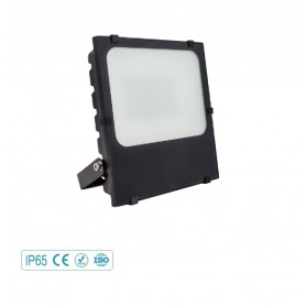 PROJECTEUR LED SLIM 200W 135lm/W 4000°K