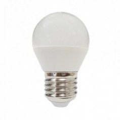 AMPOULE LED E27 6000°K 6W DIMMABLE BULB