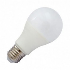 LED 10 WATT BULB E27 2800°K BLISTER